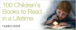 100 Children's Books to Read in a Lifetime