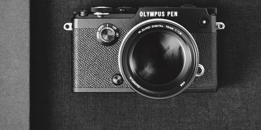 Olympus PenF