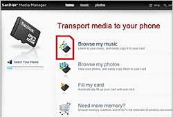 Media Manager Software