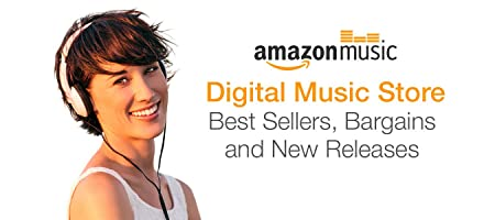 Digital Music Store: Best-Sellers, Bargains and New Releases