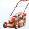 Lawn Mowers & Outdoor Power