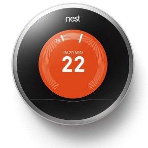 £30 Off Nest Thermostat