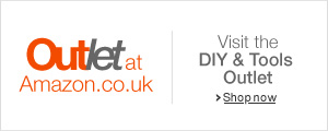 Visit the DIY  & Tools Outlet Store
