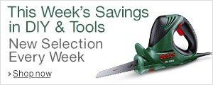 Weekly Savings