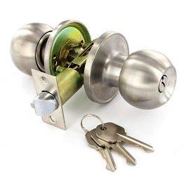 Door Hardware & Locks