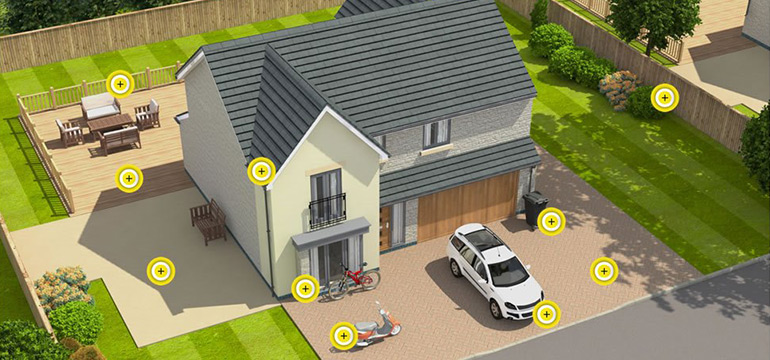 Karcher Virtual House