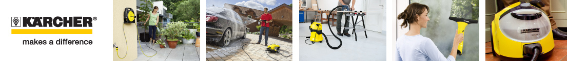 Karcher Store at Amazon.co.uk