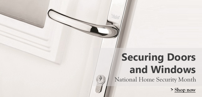 Securing Doors and Windows