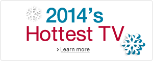 2014's Hottest TV