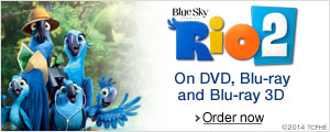 Rio 2--Order Now