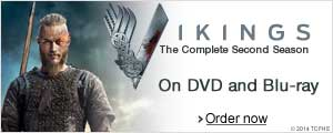Vikings - Season 2--Order Now