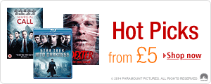 Hot Picks from £5