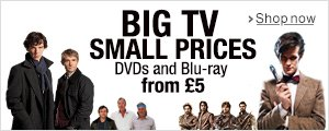 BBC TV Small Prices