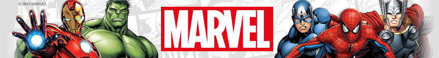 The Marvel Store