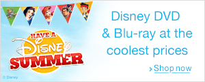 Have a Disney Summer