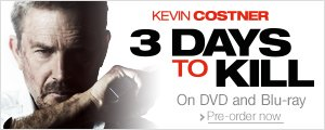 3 Days to Kill--Shop now