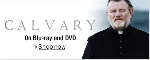 Calvary--Shop Now