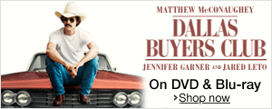 Dallas Buyers Club-Shop Now