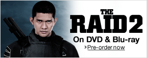 The Raid 2--Shop Now