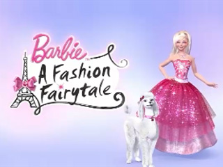 See The New Film Barbie In Roxiejugue Barbie A Fashion Fairytale New