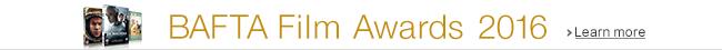 The 2016 BAFTA Film Awards--Learn more