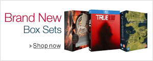 Brand New Box Sets on DVD and Blu-ray--Shop now