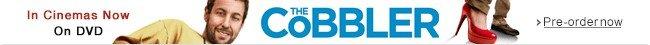 The Cobbler--Pre-order now