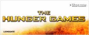 The Hunger Games--Shop now