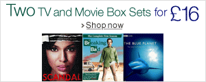 Two TV and Movie Box Sets for £16--Shop Now