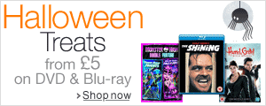 Halloween Treats from £5--Shop Now