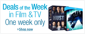 Deals of the Week in Film and TV--Shop now