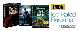 The IMDb Top Rated Bargains--Shop Now