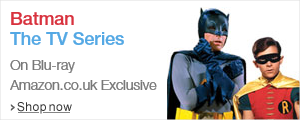 Batman: The TV Series on Blu-ray--Shop now