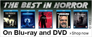 The Best in Horror on Blu-ray and DVD--Shop now