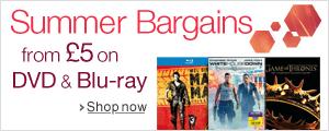 Summer Bargains--Shop Now