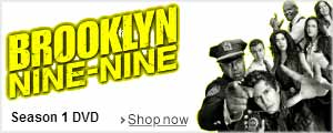 Brooklyn Nine-Nine - Season 1--Order Now
