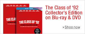 The Class of '92 Collector's Edition--Shop Now