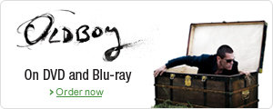 Oldboy--Order Now