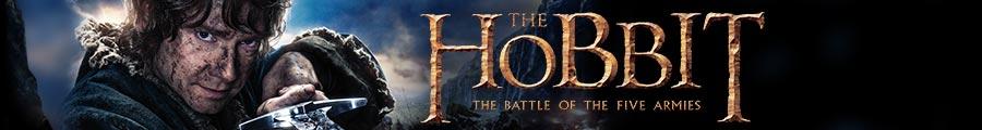 The Hobbit: The Battle of the Five Armies--Shop now