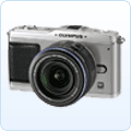 Olympus Compact System Cameras