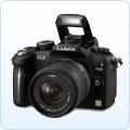 Panasonic Compact System Cameras