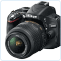 Shop our Digital SLR cameras