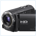 View our selection of camcorders