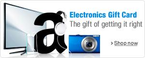 Amazon CE Gift Card
