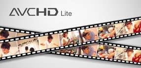 HD Movies with Ease Thanks to AVCHD Lite