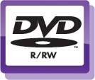 DVD Format Video Recording