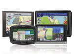 New Garmin Products