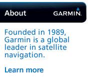 About Garmin