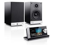 Streaming speakers