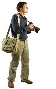 National Geographic Ng 2475 Medium Shoulder Bag 120